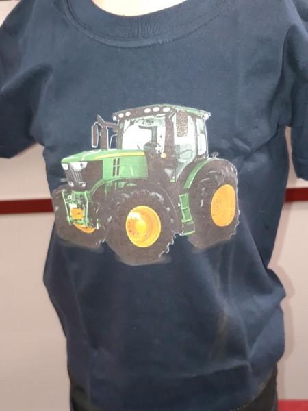 Kinder Fun T-Shirt John Deere