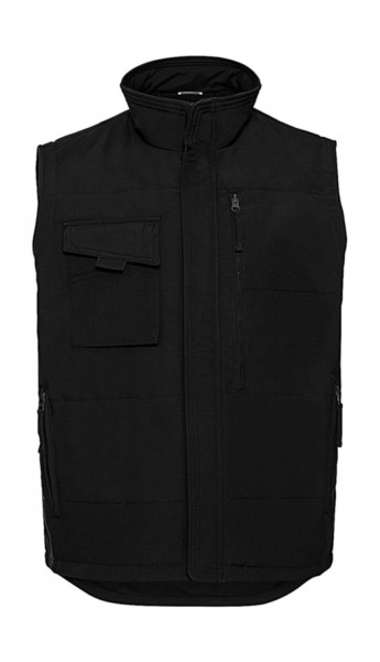 Workwear Bodywarmer Weste