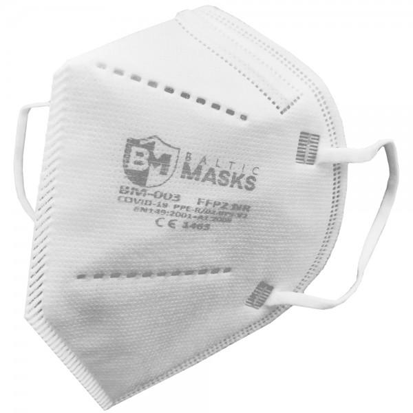 FFP2 Atemschutzmaske 2er Pack