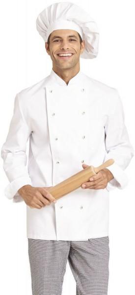 Leiber Kochjacke für Damen und Herren