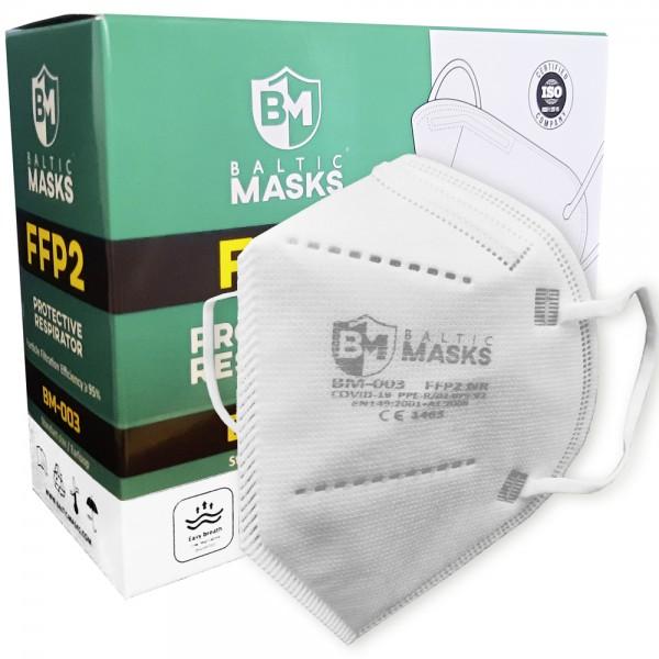 FFP2 Atemschutzmaske 10er Pack