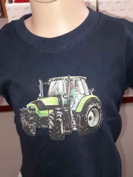 Kinder Fun T-Shirt Deutz