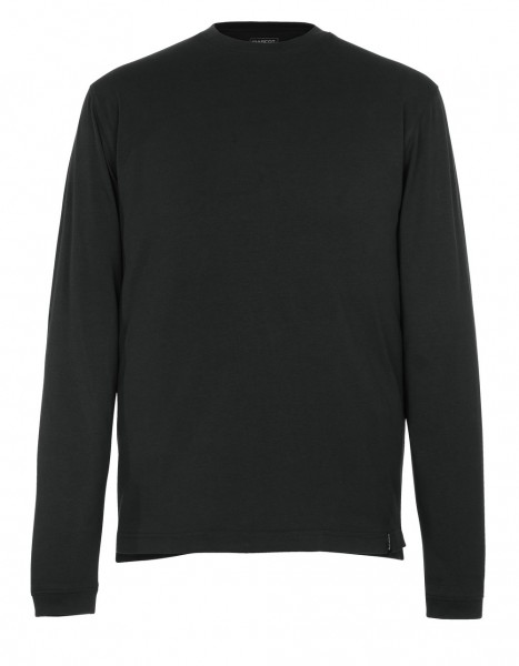 CROSSOVER: T-Shirt, Langarm Albi