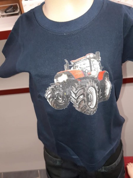 Kinder Fun T-Shirt Case