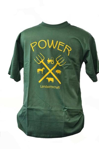 """T-Shirt """"Power"""""""