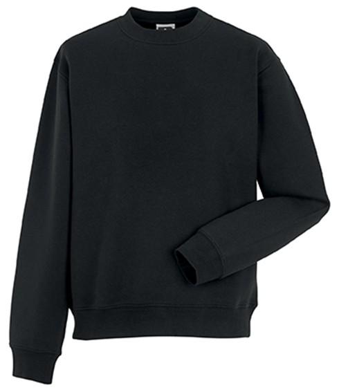 Sweatshirt mit Bund