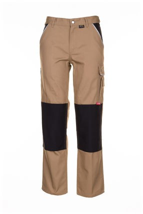 Canvas Cordura Bundhose khaki