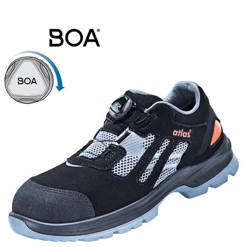 Flash 3205XP BOA/ESD
