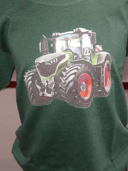 Kinder Fun T-Shirt Fendt