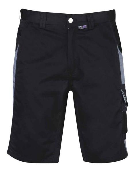 Bestwork Shorts schwarz/grau